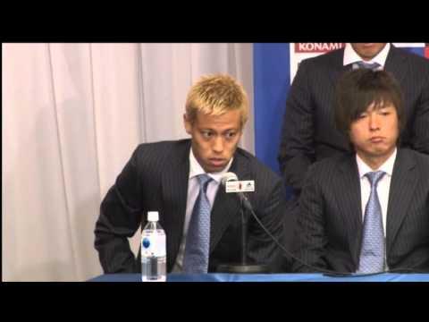 [動画あり]前の記事~たしかに似てるww本物の本田圭佑選手のインタビュー!!