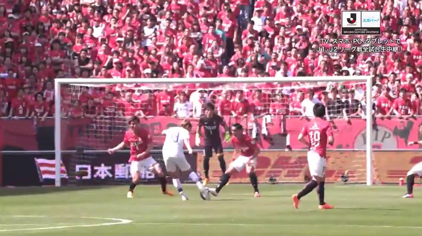 [乱闘騒ぎ]浦和レッズVSガンバ大阪過去にあったJリーグ史上最も過激な試合!!
