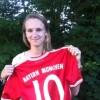 なでしこジャパンワールドカップ決勝トーナメント初戦の相手オランダの女ファン・バステンのミーデマが超かわいい!