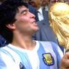 【動画あり】FIFA会長選立候補した神の子マラドーナのスーパープレイ集!整形後のおもしろ画像も(笑)
