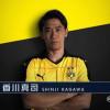 『EA SPORTSTMFIFAワールドクラスサッカー2015』の日本代表香川真司の最強イレブンを予想してみる!