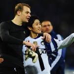 【動画あり】うっちーこと内田篤人が監督になっちゃった?FIFAワールドクラスサッカーで「最強イレブン」「イケメンイレブン」を選出!
