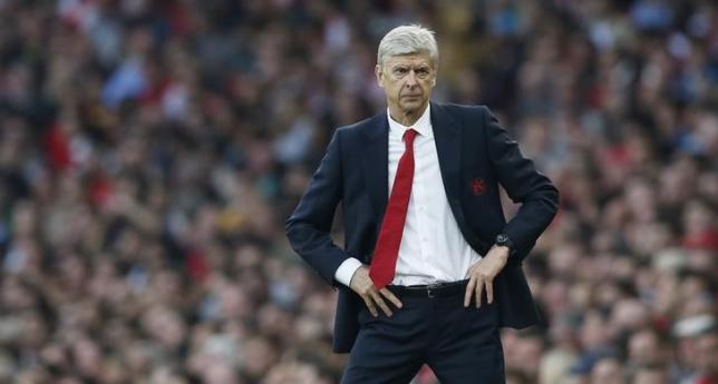 サッカー=ベンゲル監督、「UEFAがドーピング許容」と批判