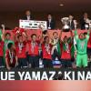 【鹿島ファンは閲覧注意】ナビスコカップ決勝でガンバ大阪に完勝した鹿島アントラーズをセルジオ越後氏が猛烈批判!