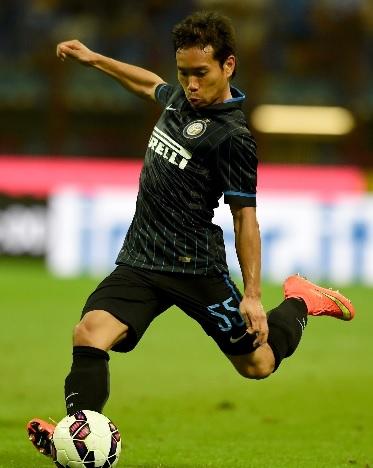 Inter-Milano-2014-2015-NIKE-first-kit-stripe-black-black
