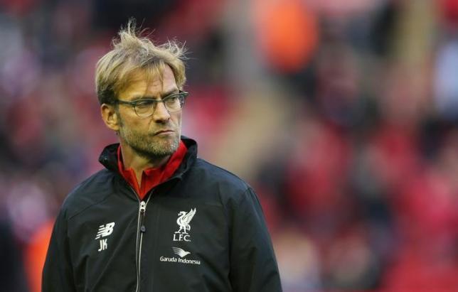 サッカー=リバプールのクロップ新監督、就任後3戦で未勝利