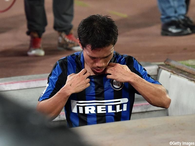 SSC Napoli v FC Internazionale Milano - Serie A