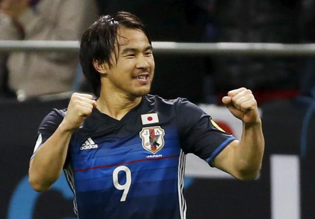 サッカー=W杯予選、日本はアフガニスタンに大勝