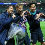 「相手のミスから5点決めてもダメだよ」とセルジオ越後氏!アジア最終予選が始まる前に日本代表が解決しなければならない3つの課題とは?