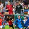 【動画あり】あのスター選手がいなくてもベスト8?EURO2016大会を欠場した【ユーロ落選スター7選手】を紹介!