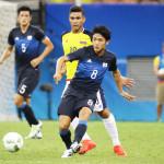 手倉森監督は解任だね!サッカー男子リオオリンピックU-23日本代表の不甲斐なさにセルジオ越後節炸裂!