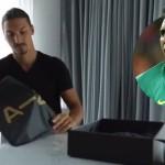 【動画あり】サッカーもSNSを使って挑発する時代に!イブラヒモビッチが相手GKブラーボを挑発したインスタの動画が無言なのでワロタww