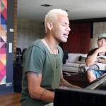 【動画あり】ポーカーのように趣味なのか?歌手デビューしたブラジル代表ネイマールの超下手くそな歌の動画がおもしろすぎw
