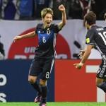 予選1位のサウジアラビア相手に2-1で勝利した日本!この試合一番出来が悪かったのはどの選手か?