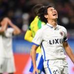 前半と後半の反応が真逆!クラブワールドカップベスト4の鹿島アントラーズの勝負強さに海外の反応は?