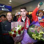 テベスやオスカルだけじゃない!2017年冬に中国スーパーリーグに移籍した17選手をまとめてみた!